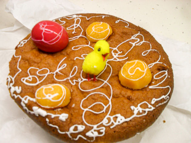 Bake your own opilla to transport yourself to my hometown!