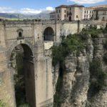 The breathtaking Puente Nuevo