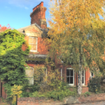 A lovely house in Oxford