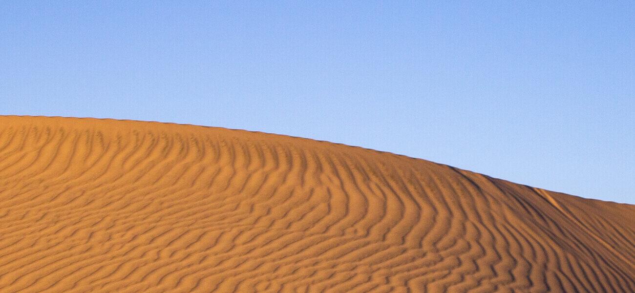 Destination Middle East