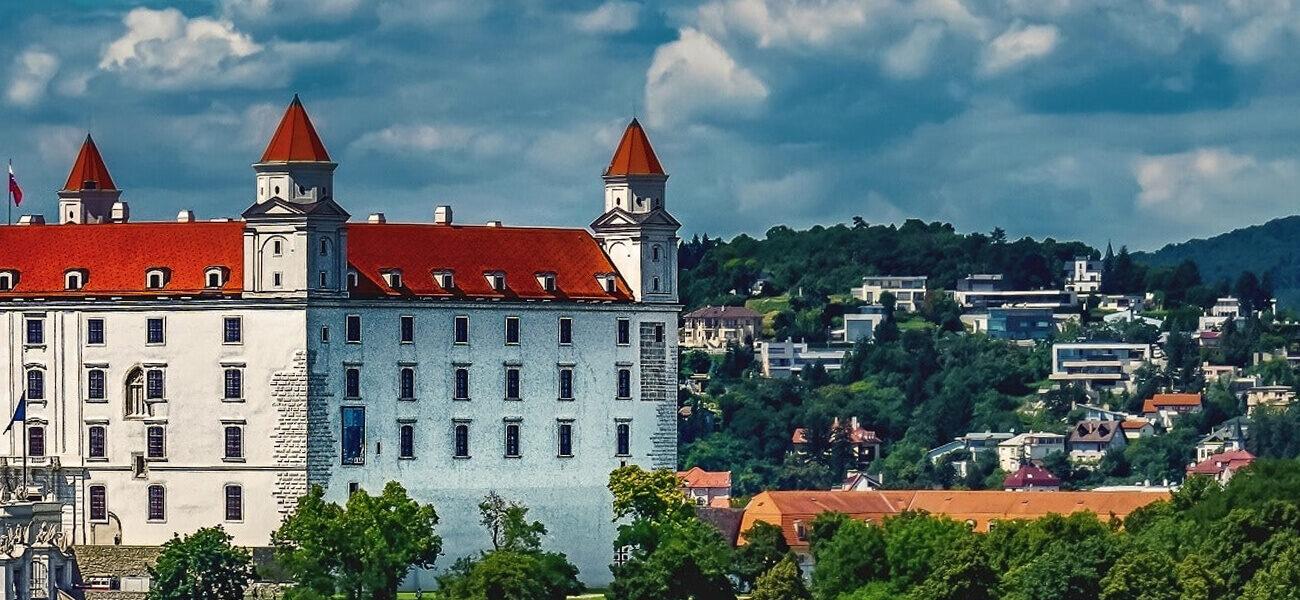 Destination Slovakia