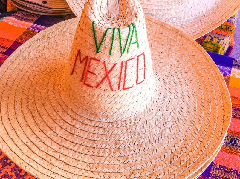 Mexico is a country filled with beautiful destinations to visit!