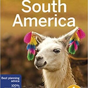 South America multi country guide